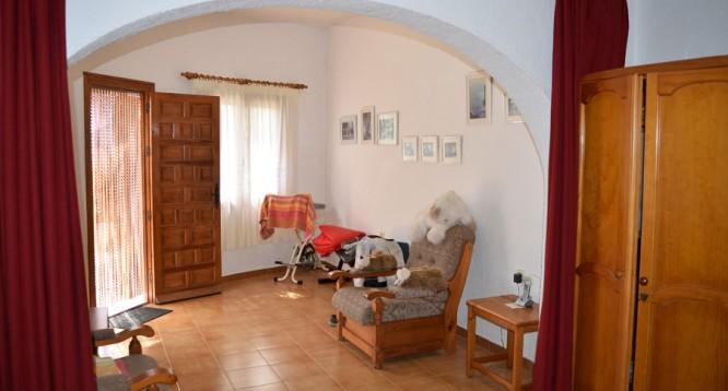 Villa Colina del Sol A en Calpe (43)