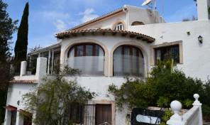 Villa Colina Del Sol à Calpe