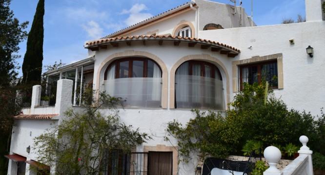 Villa Colina del Sol A en Calpe (55)