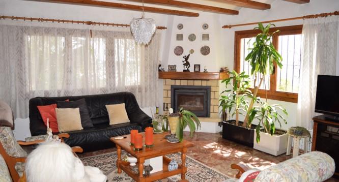 Villa Colina del Sol A en Calpe (66)