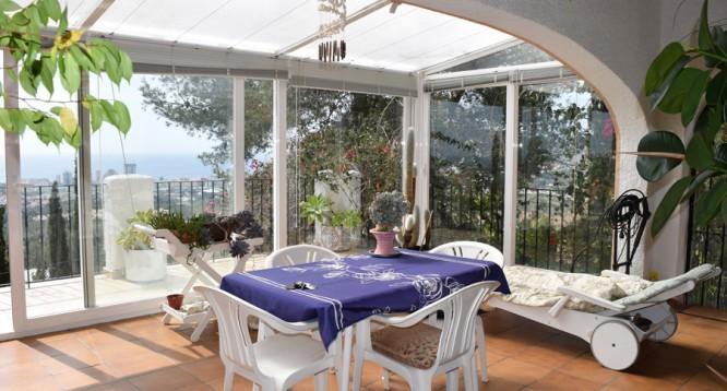 Villa Colina del Sol A en Calpe (71)
