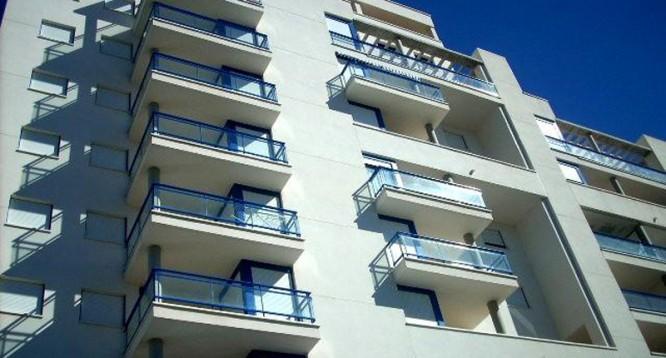 Apartamento Estrella de Calpe III en Calpe (1)