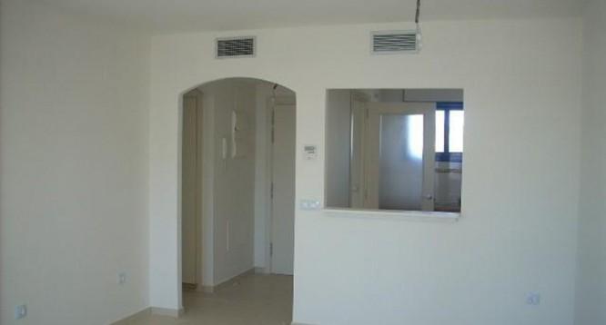 Apartamento Estrella de Calpe III en Calpe (6)