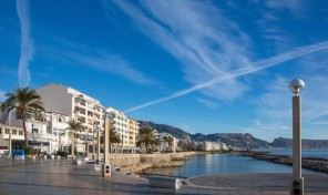 Apartement La Mar à Altea en location