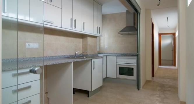 Apartamento La Mar en Altea en alquiler (5)