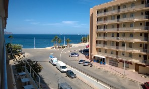 Appartement Santa Marta 3 à Calpe en location