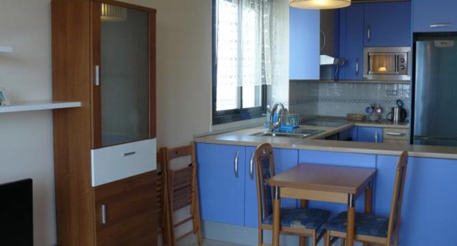 Appartamento Sierra Dorada en Benidorm (1)