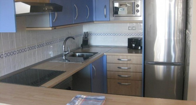 Appartamento Sierra Dorada en Benidorm (1)_1