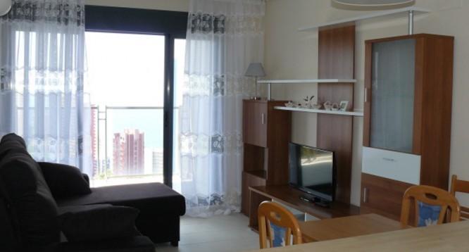Appartamento Sierra Dorada en Benidorm (3)