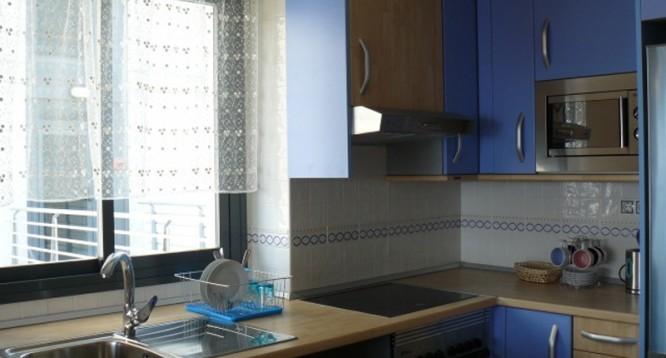 Appartamento Sierra Dorada en Benidorm (7)