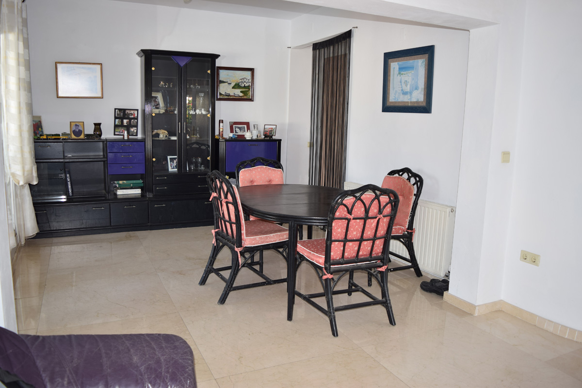 Villa cometa iii calpe acheter ou louer une maison for Acheter ou louer maison