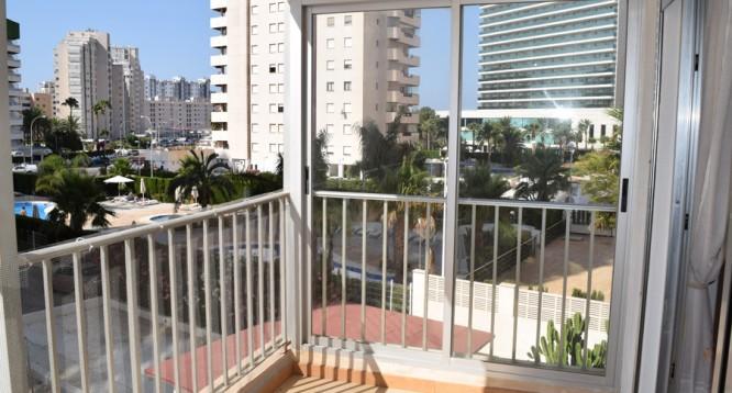 Apartamento Santa Marta en Calpe en alquiler (1)
