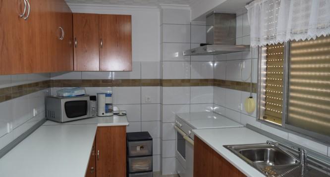 Apartamento Santa Marta en Calpe en alquiler (13)