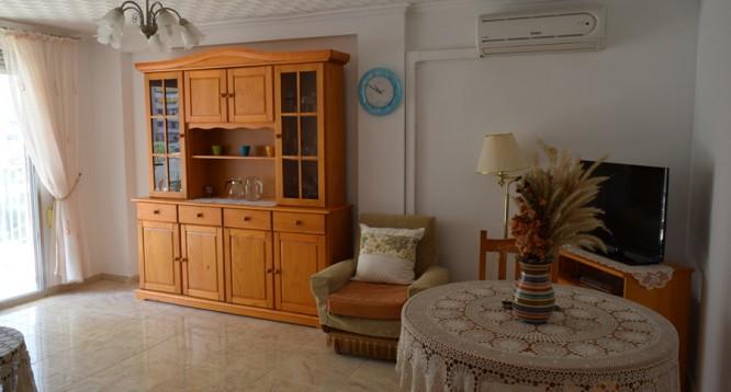 Apartamento Santa Marta en Calpe en alquiler (16) - copia