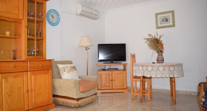 Apartamento Santa Marta en Calpe en alquiler (18)