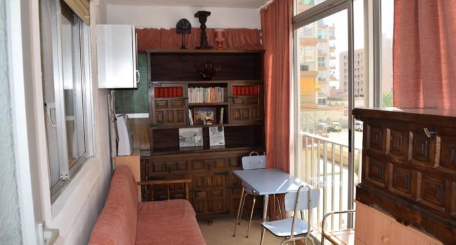 Apartamento Santa Marta en Calpe en alquiler (2)
