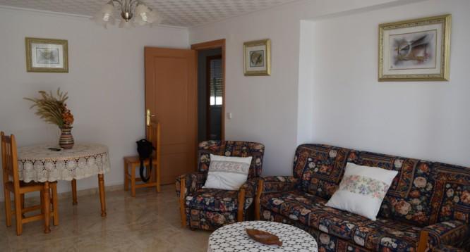 Apartamento Santa Marta en Calpe en alquiler (5)