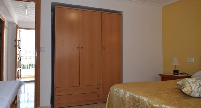 Apartamento Santa Marta en Calpe en alquiler (9)