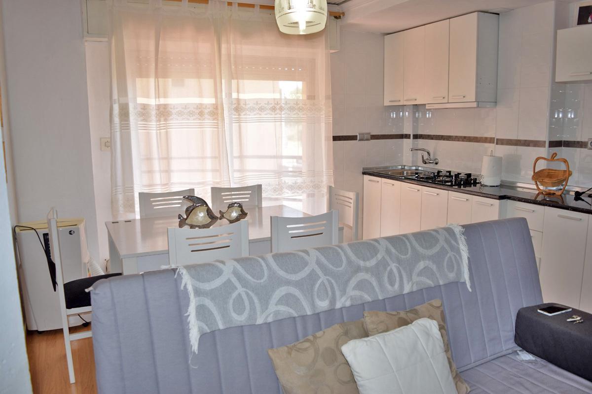 Appartement el alamo 1 calpe acheter ou louer une for Acheter ou louer maison