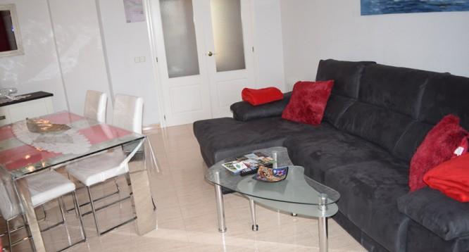 Apartamento Apolo XII en Calpe  de alquiler por temporada (12)