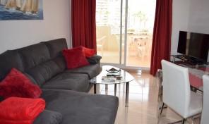 Apartamento Apolo XII en Calpe  de alquiler por temporada (4)