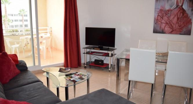 Apartamento Apolo XII en Calpe  de alquiler por temporada (5)