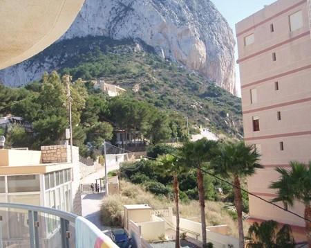 Apartamento Formentera en Calpe en alquiler de temporada (15)