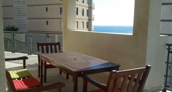 Apartamento Formentera en Calpe en alquiler de temporada (16)