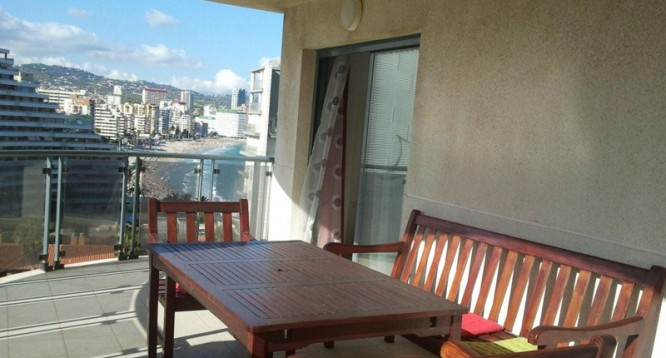 Apartamento Formentera en Calpe en alquiler de temporada (17)