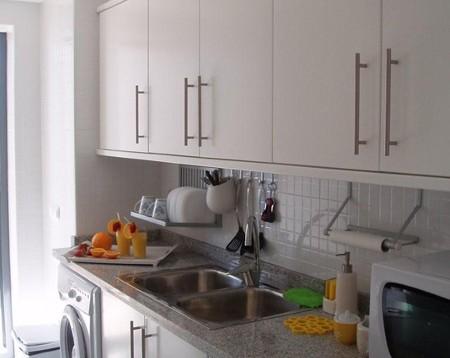 Apartamento Formentera en Calpe en alquiler de temporada (2)
