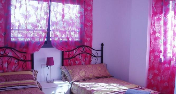 Apartamento Formentera en Calpe en alquiler de temporada (20)