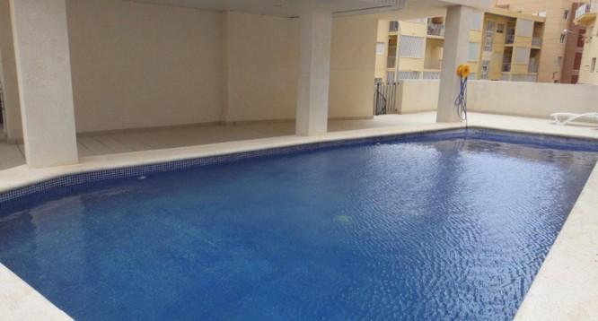Apartamento Formentera en Calpe en alquiler de temporada (23)