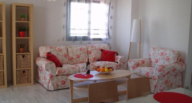 Apartamento Formentera en Calpe en alquiler de temporada (27)