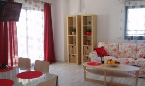 Apartamento Formentera en Calpe en alquiler de temporada (28)