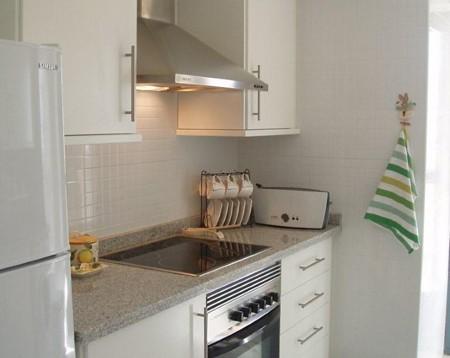 Apartamento Formentera en Calpe en alquiler de temporada (3)