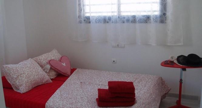 Apartamento Formentera en Calpe en alquiler de temporada (5)