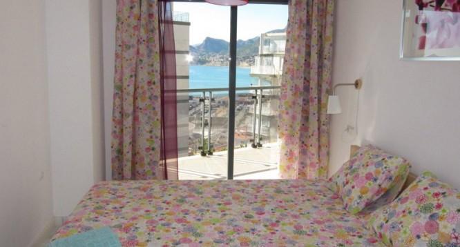 Apartamento Formentera en Calpe en alquiler de temporada (6)