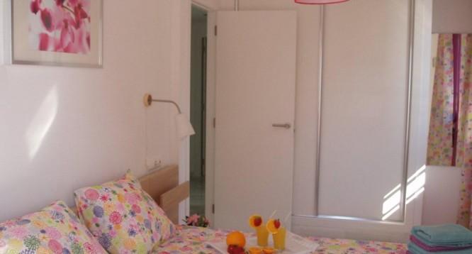 Apartamento Formentera en Calpe en alquiler de temporada (7)