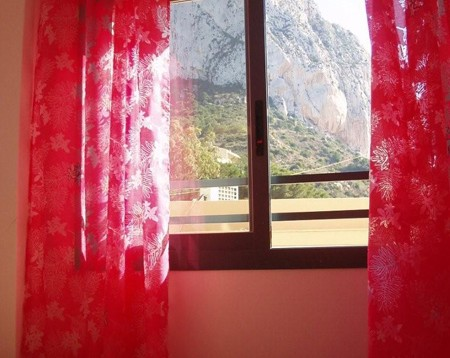 Apartamento Formentera en Calpe en alquiler de temporada (8)