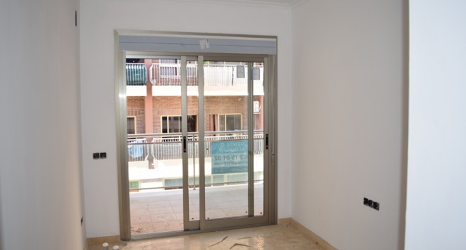 Apartamento La Pau en Calpe (7)