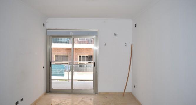 Apartamento La Pau en Calpe (8)