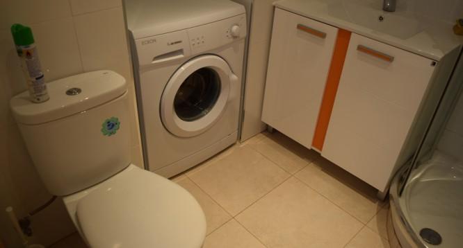 Apartamento Miramar 4 en Calpe (15)
