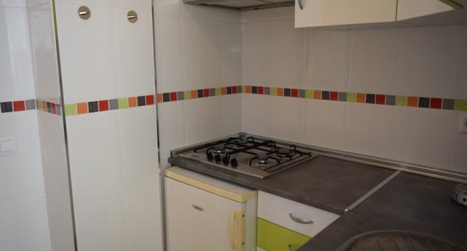 Apartamento Miramar 4 en Calpe (20)