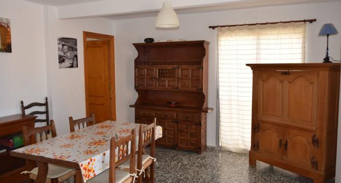 Apartamento Miramar 4 en Calpe (21)