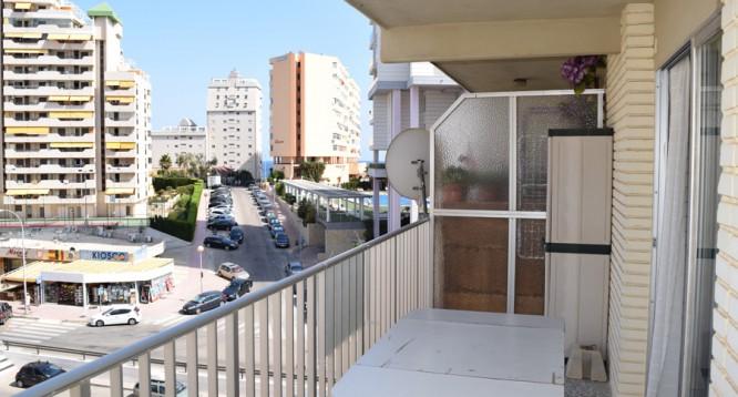 Apartamento Miramar 4 en Calpe (4)