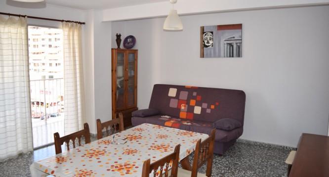 Apartamento Miramar 4 en Calpe (6)