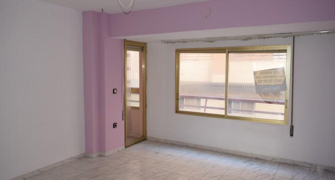 Apartamento Portalet en Calpe (1)