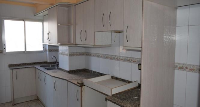 Apartamento Portalet en Calpe (11)