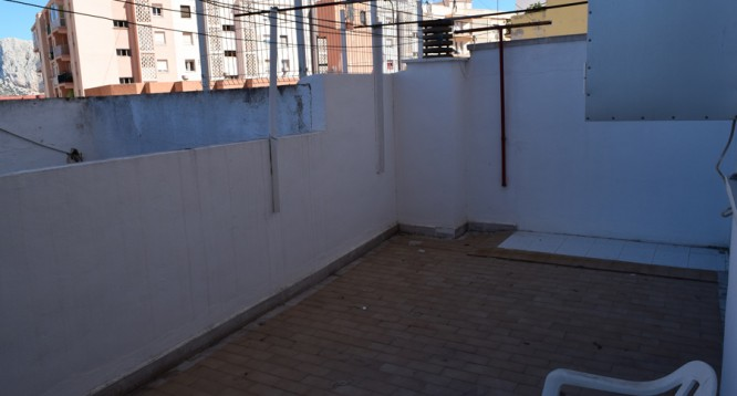 Apartamento Portalet en Calpe (13)