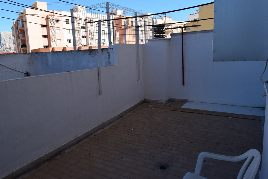 Appartement portalet 2 calpe acheter ou louer une for Acheter une maison a alicante